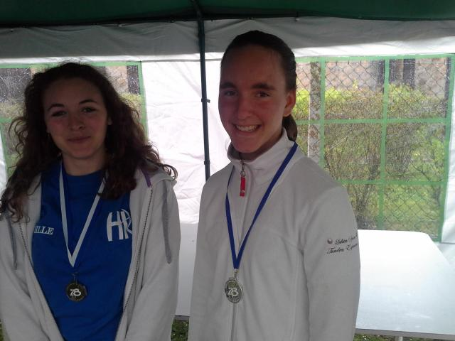Podium CD beursault
